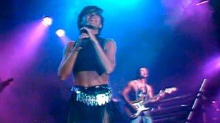 Mecano - Un Año Más (Live)