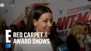 Why Evangeline Lilly Doesnt Want A Lost Reboot | E! Red Carpet & Award Shows