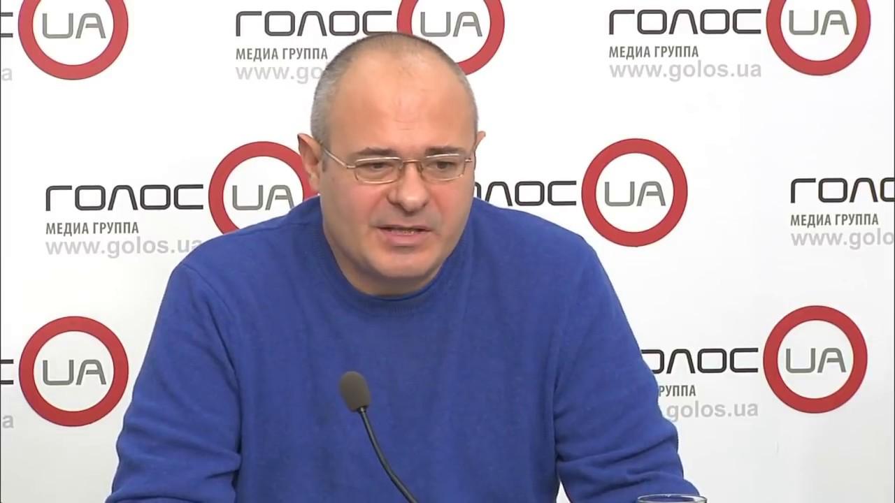 Финальная очистка: зачем у Зеленского решили переписать закон о люстрации? (пресс-конференция)