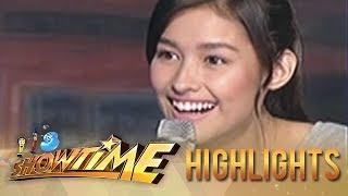 It's Showtime Ansabe: Liza Soberano