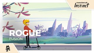 Rogue - Fusion [Monstercat Official Music Video]