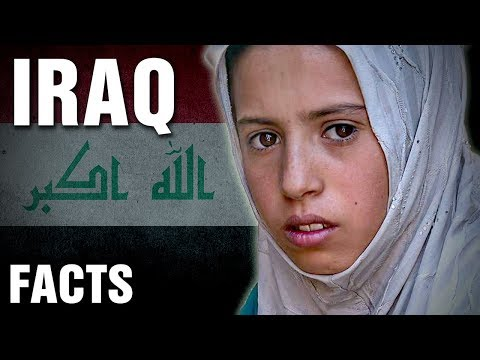 Incredible Facts About Iraq