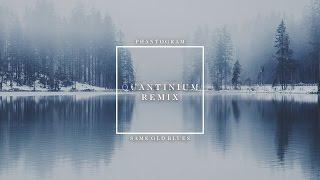 Phantogram - Same Old Blues (Quantinium Remix)