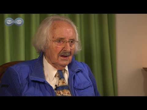 Parapsychologie und das Leben nach dem Tod | Rudolf Passian im Gespräch