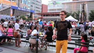 Meet Cincinnati USA - We Do What We Love.