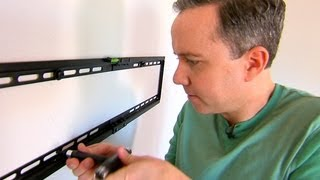 The Fix - How to easily mount your TV