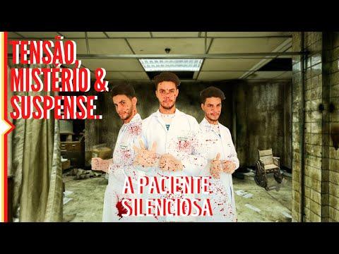 TENSÃO, MISTÉRIO & SUSPENSE   RESENHA   A PACIENTE SILENCIOSA - ALEX MICHAELIDES