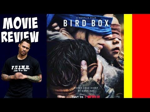 "My ""Bird Box"" Movie Review!! (Watch or Not?)"