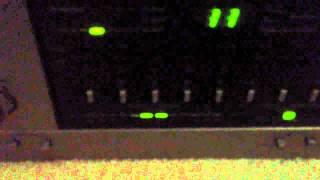 Bose sound test