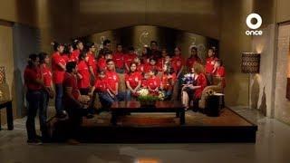 Conversando con Cristina Pacheco - Orquesta Infantil de Oriente