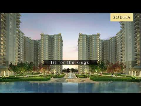 3D Tour of Sobha Royal Pavilion Phase 2 Wing 4 And 5