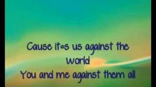 Us against the world Westlife