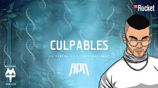 Culpables - Manuel Turizo (Video)