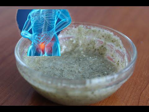 Örökké jég prosztatitis
