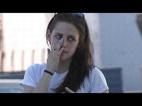 Kristen Stewart Devastated - Quits Movie For Robert Pattinson