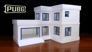 Video Search Result for thermocol house making