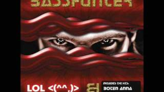 Basshunter - GPS