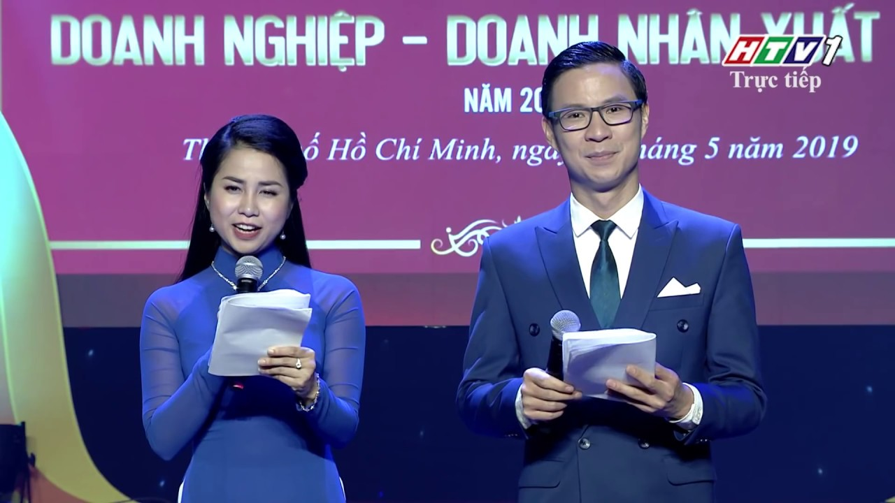 Thương hiệu mạnh Quốc gia – Doanh nghiệp, Doanh nhân xuất sắc – Năm 2019  (Đợt 3)