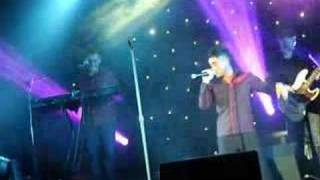 Anthony Callea live Runaway, Southport Q'land 2007