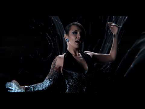 JINJER - I Speak Astronomy (Official Video)   Napalm Records online metal music video by JINJER