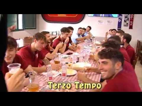 immagine di anteprima del video: Albignasego_Graticolato 1-1 (16.09.218)