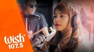 "Moonstar88 performs ""Migraine"" LIVE on Wish 107.5 Bus"