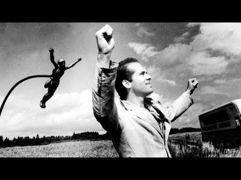 Hommage à Au fil du temps (Wenders/1976)