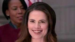 Conviction | Season 1 Trailer