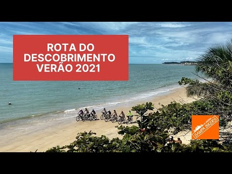 Video Rota do Descobrimento Verão 2021