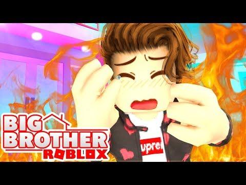 HE GET'S BETRAYED in ROBLOX BIG BROTHER!   Episode 2 (Season