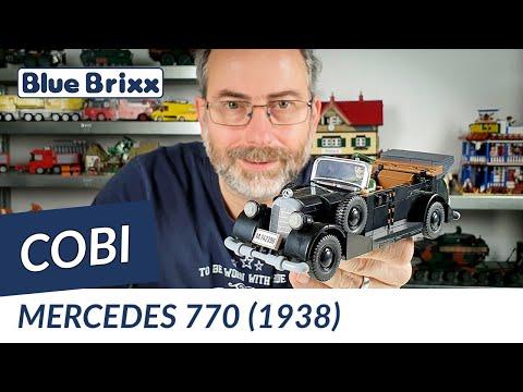 Mercedes 770 (1938)
