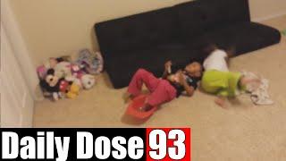 #DailyDose Ep.93 - RKO OUTTA NOWHERE! | #G1GB