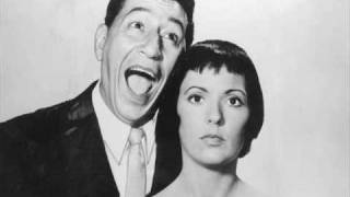 Nothings Too Good For My Baby - Louis Prima & Keely Smith MP3