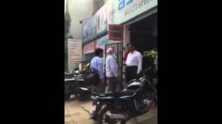 Asian Hospital Faridabad Beware