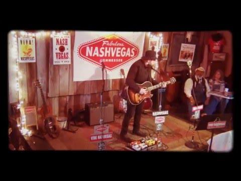 "Colin Linden: ""Smoke 'Em All"" on The World-Famous ""Viva! NashVegas® Radio Show"""
