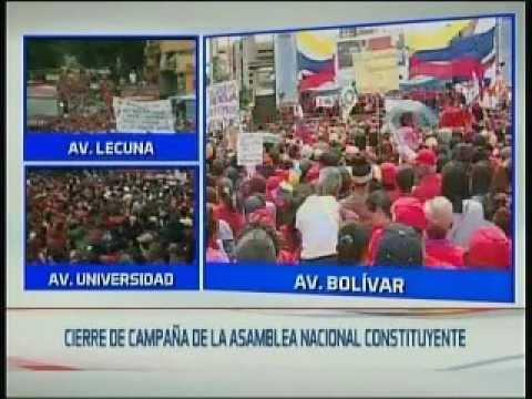 Nicolás a Trump: Pichón de emperador imperial, Venezuela se respeta