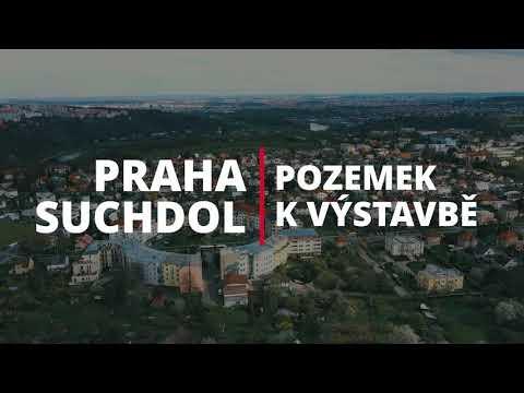 Video z << Prodej pozemku pro komerční výstavbu, 2065 m2, Praha >>