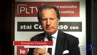 5° CONVENTION GAA GENERALI - INTERVISTA DOTT. VINCENZO CIRASOLA