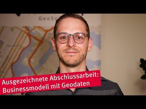 Georg Stubenrauch - einer unserer besten Absolventen