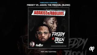Fabolous x Jadakiss - Fantastic four pt.2 (DatPiff Blend)