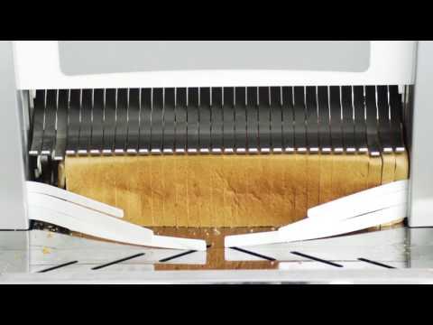 Cortadora de Mesa - CMF / padaria e pastelaria