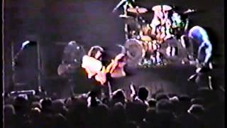 The Joe Perry Project   Walk With Me Sally   Boston   Late 82  Early 83