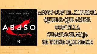 Abuso   Brytiago Ft Farruko & Lary Over ( LETRA )