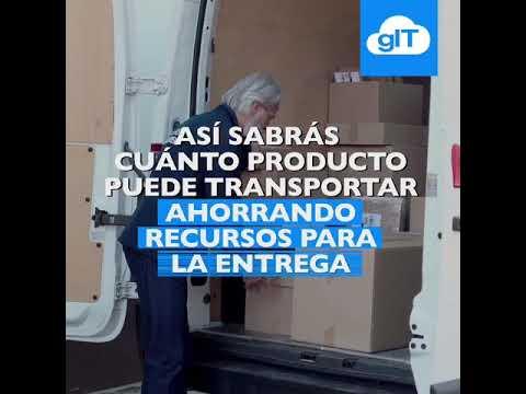 gIT Load - Cubicaje