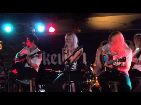 Dead Cult Diaries - World's Too Small, Helsinki 07|01|2011