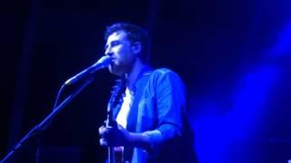 Jamie Lawson - Cold In Ohio - 15/4/16 - The Triffid Brisbane HD