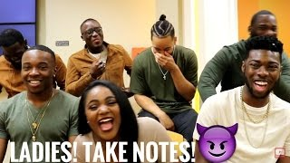 THINGS GIRLS DO THAT BOYS HATE 🤷🏾♂️ | TX COLLEGE EDITION