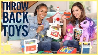 GEAR | Crazy Nostalgic Toys Your Kids Will LOVE!
