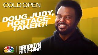 Cold Open: Doug Needs Jake to Negotiate a Hostage Situation - Brooklyn Nine-Nine
