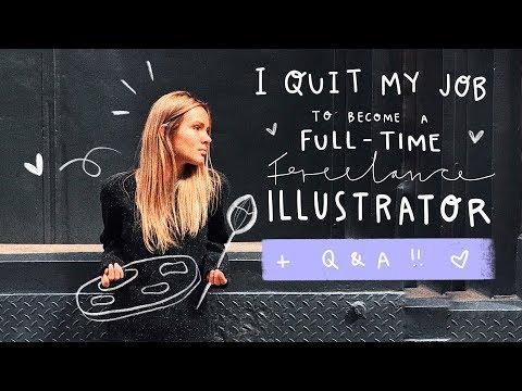 mp4 Successful Illustrators, download Successful Illustrators video klip Successful Illustrators